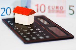 Kreditrechner für Immobilien