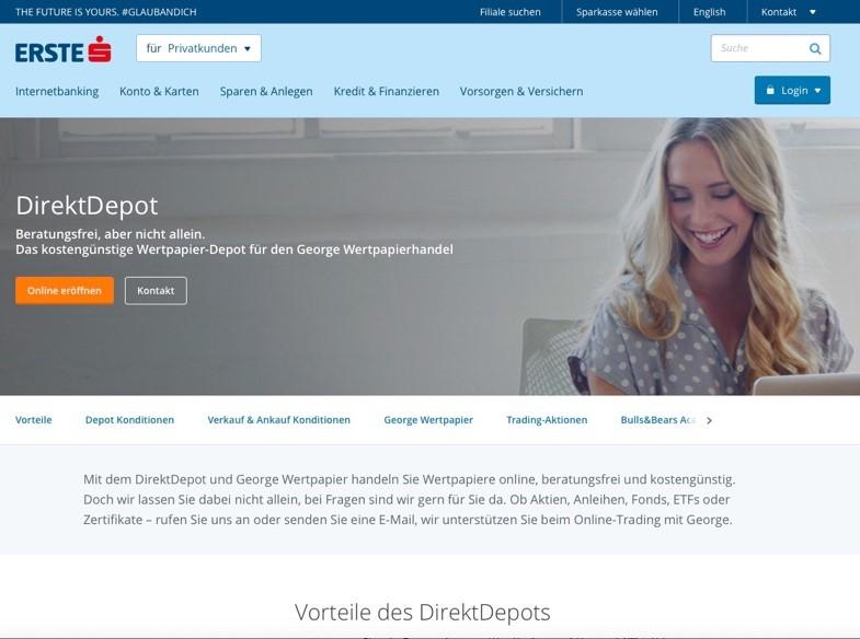 erste-bank-depot