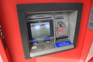 Bankomat-gelabheben