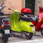 Motorroller Versicherung – Ratgeber und Vergleich