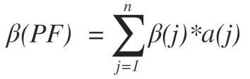 Beta-Formel-Aktien