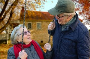 Pension-Altersvorsorge