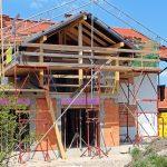 Versicherung für den Hausbau in Österreich