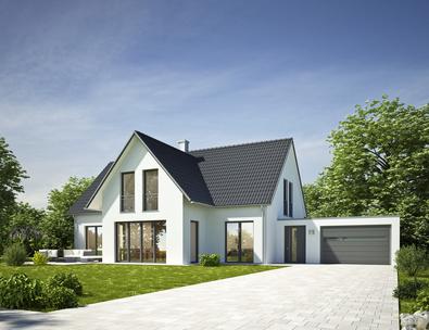 Wohnbaufinanzierung – alle Infos für den eigenen Vergleich