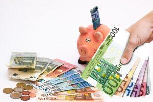 Finanzieren ohne Eigenmittel