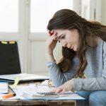 Fehler bei der Kreditaufnahme vermeiden