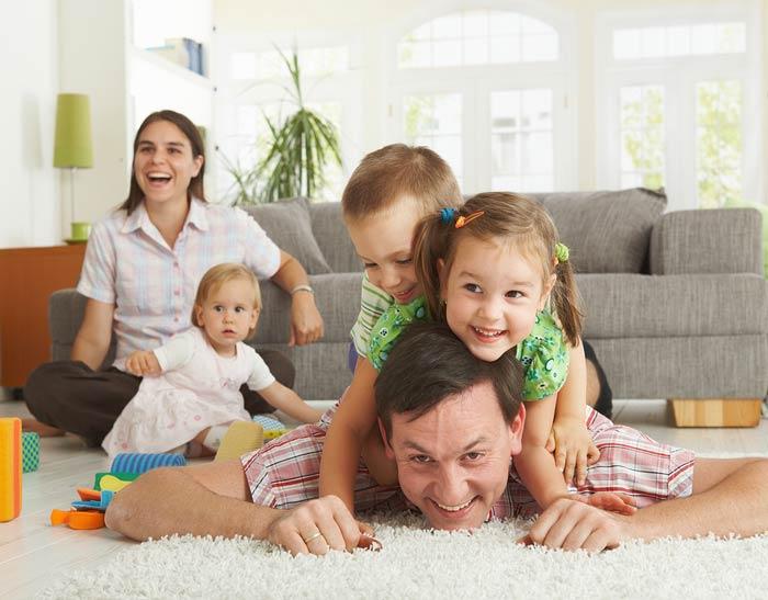 kinder-familie