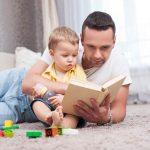 Kinderbetreuungsgeld in Österreich