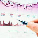 Dividendenausschüttung für Aktien