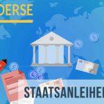 Staatsanleihen kaufen – ein Ratgeber
