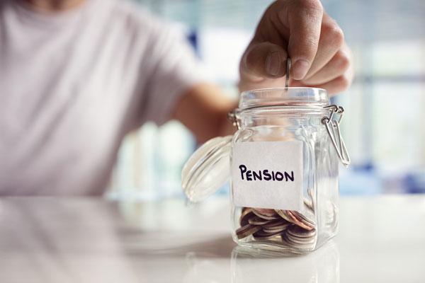 ansparen-pension