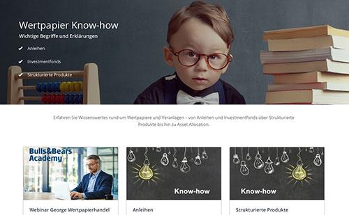 Kostenvergleich-Online-Broker-Erste-Bank-Know-How-Wertpapier