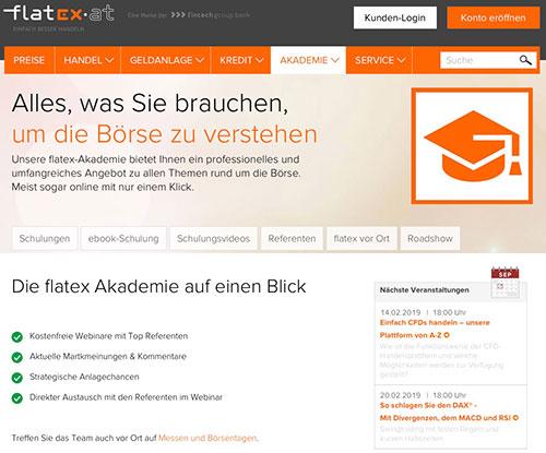 Flatex-Online-Broker