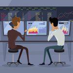Kostenvergleich Online Broker