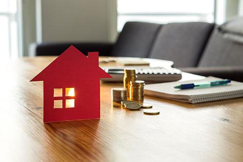 Eigentumswohnung finanzieren - was man beachten sollte
