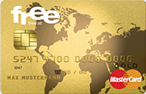Masterkard-Kreditkarte Advanzia