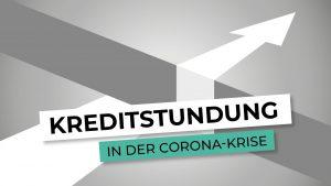 Kreditstundung