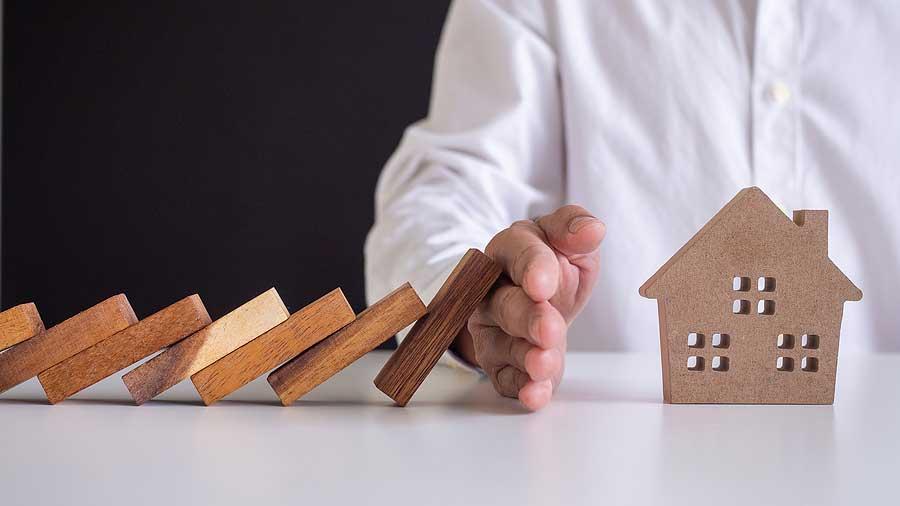 Lebensversicherung Hauskauf