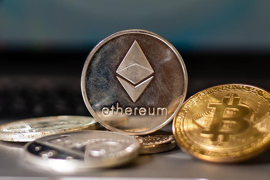 Geldanlage in Kryptowährungen